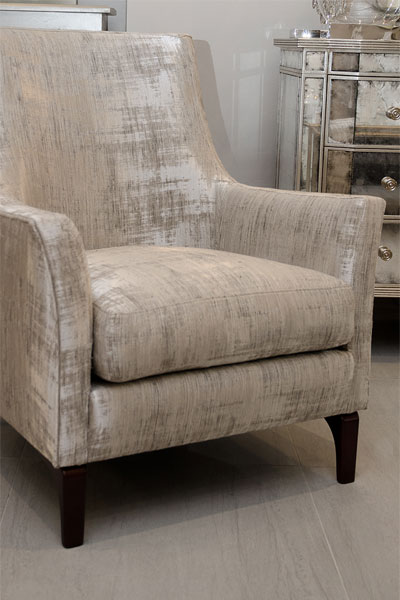 Interior Affair Showroom Arm chair